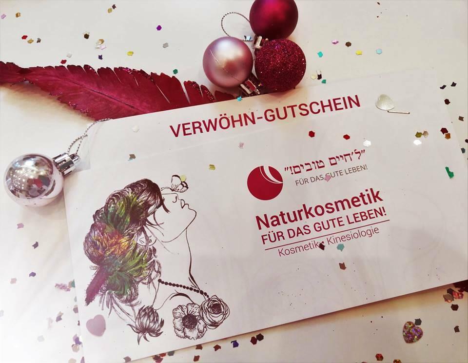 79a3372bc3 Wertgutschein - Naturkosmetik Kleve – FÜR DAS GUTE LEBEN Gutschein-Shop